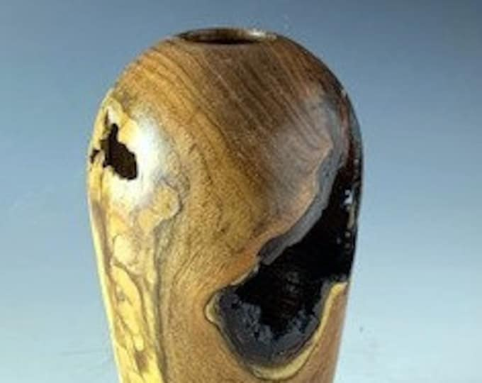 Mesquite Hollow form/Vase