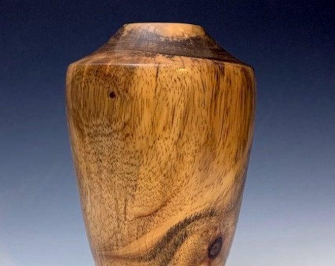 Copperpod Wood Hollowform/Vase