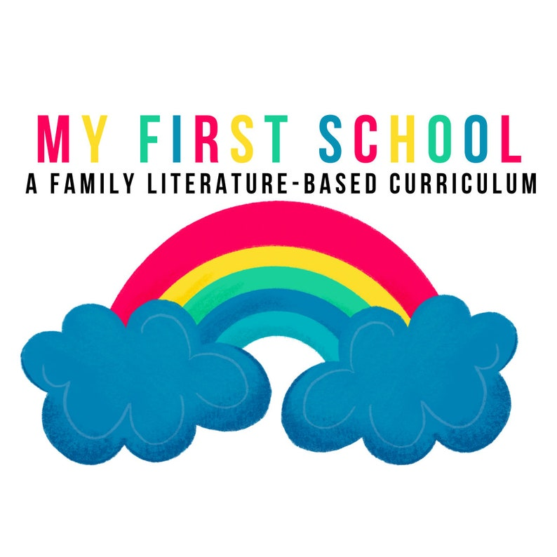 My First School Family Curriculum image 0
