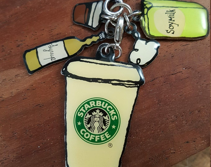 Featured listing image: Starbucks Charm