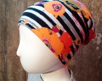Coloré Neuf Coton Doux liée Chapeau Pour Automne Printemps Pour Fille//Bambin//Bébé