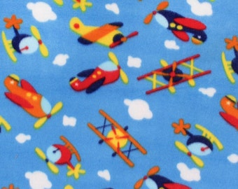 Fleece Fabric Etsy