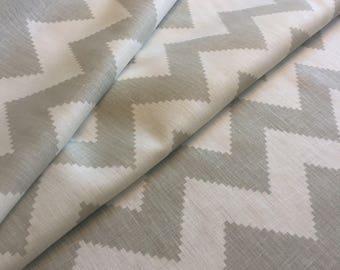 """Jonathan Adler for Kravet """"Limitless - Pebble"""" 100% Linen Home Decor fabric"""