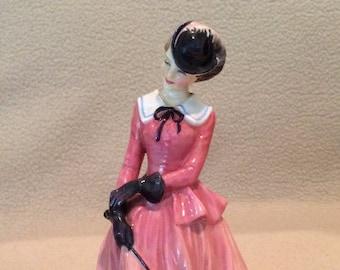 Milady HN1970 Royal Doulton Figurine - Rare