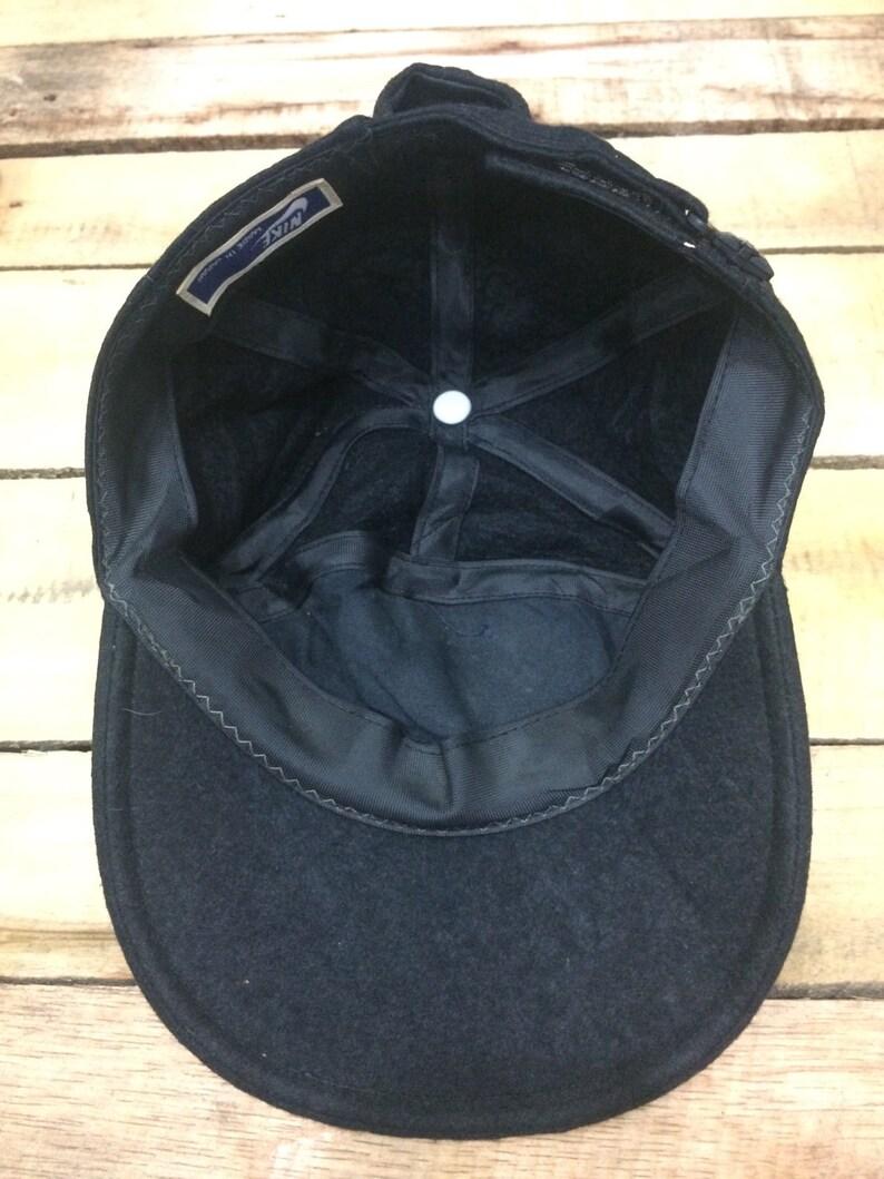 44383cc1f3748 Vintage Nike Cap Big Logo Adjustable Cap Made In Japan