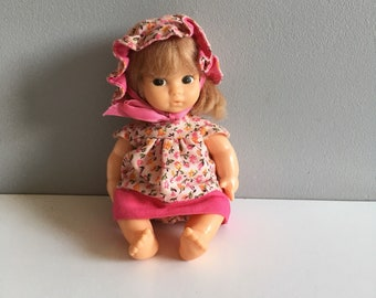 Amanda Jane Baby Doll and outfit.
