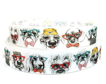 English Bulldog Peeking Dogs Cute Buckle Coin Purses Buckle Buckle Change Purse Wallets