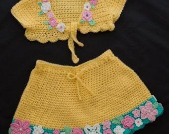 f91cfe01566e3 Ensembles. Vêtements bébé fille