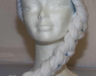 Beanie Elsa frozen