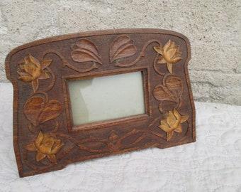 4 Pane Wood Window Rustic Antique Vintage Farmhouse Wedding Decor Country DIY Crafts Old Picture Frame Organic Greenhouse Sash Art 20\u00d724