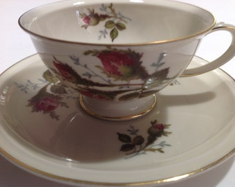 Rosenthal Winifred Demitasse Cup and Saucer