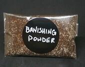 Banshing Powder - Banish ...