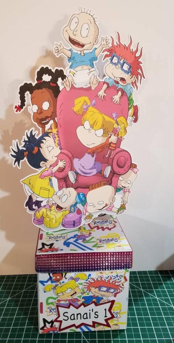 Rugrats centerpiece