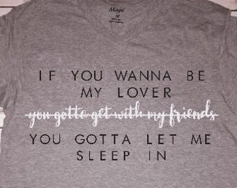 Women's Shirt | Ladies Shirt | Funny Women's Shirt | 90's Inspired Shirt | Mom Life Shirt | Adulting Shirt | Soft Feel Shirt | Let Me Sleep