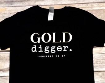 Christian Shirt for Kids | Girls Christian Shirt | Boys Christian Shirt | Proverbs Shirt | Bible Verse Shirt | Inspirational Shirt