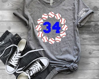 Baseball shirts | Baseball Number Shirt | Baseball Shirts for Wonen | Womens Baseball Shirt | Kids Baseball Shirt | Baseball Mom | Baseball