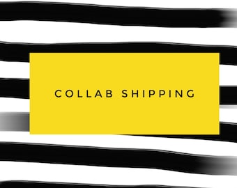 Collab Shipping