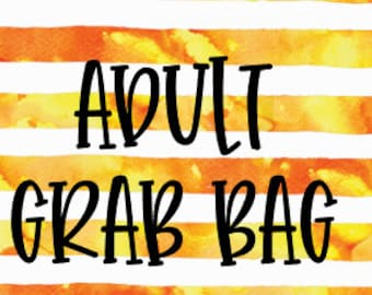 Adult Grab Bag