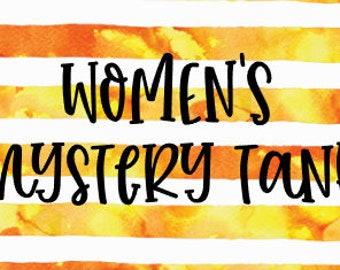 Women's Mystery Tank