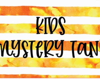 Mystery Items