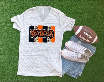 Aledo Bearcats Shirt, School Spirit Shirt, Bearcats Shirt, Aledo