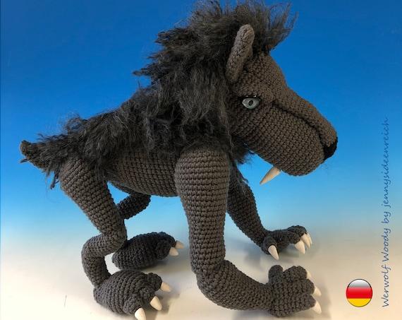 Woody Amigurumi Crochet 2/2 - Toy Story - YouTube | 453x570