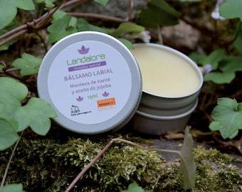 Ecological Lip Balm