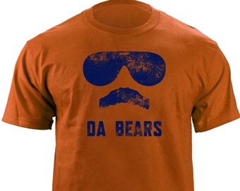 quality design 0fc32 3cb7a Chicago bears shirt   Etsy