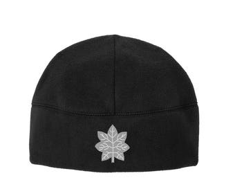 8a15c867 Lieutenant Colonel o-5 Army Fleece Watch Cap Beanie