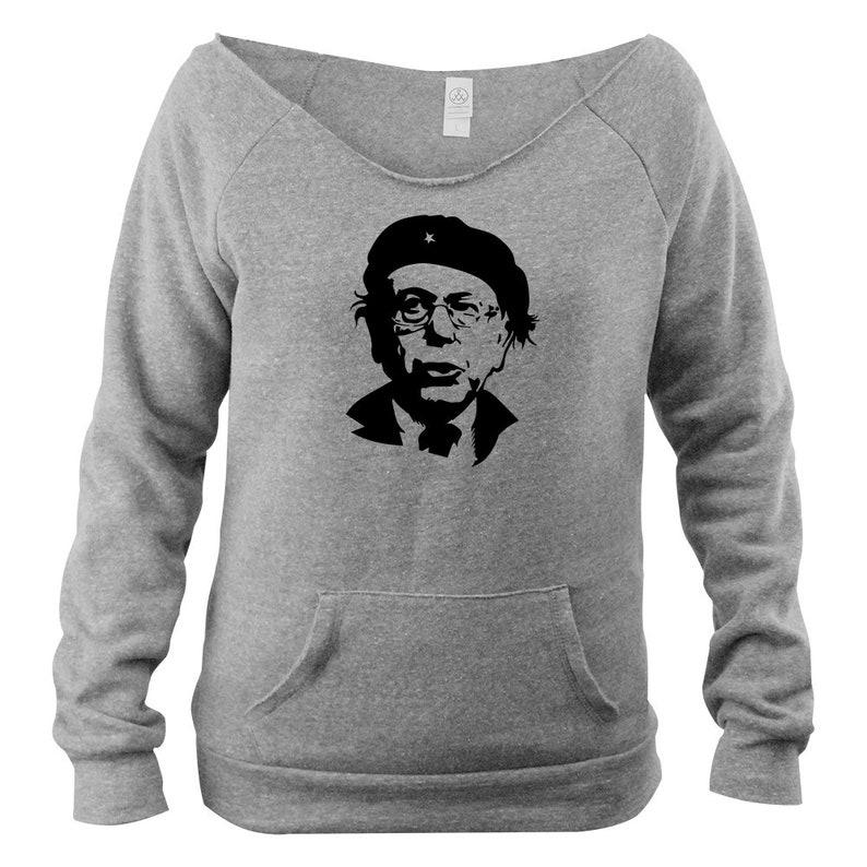 Women/'s Bernie Che Revolution