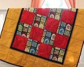 Custom Quilts Hand-made Block Pattern Harry Potter Mandalorian Disney Fun Fabrics