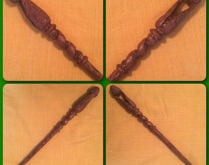 Pan - Heirloom Edition Wand