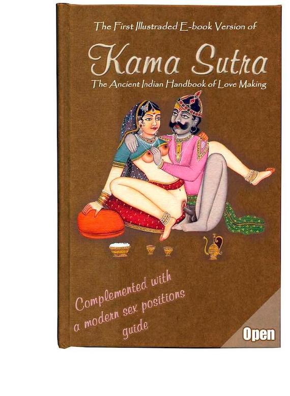 kamasutra sex positions book pdf in Winnipeg