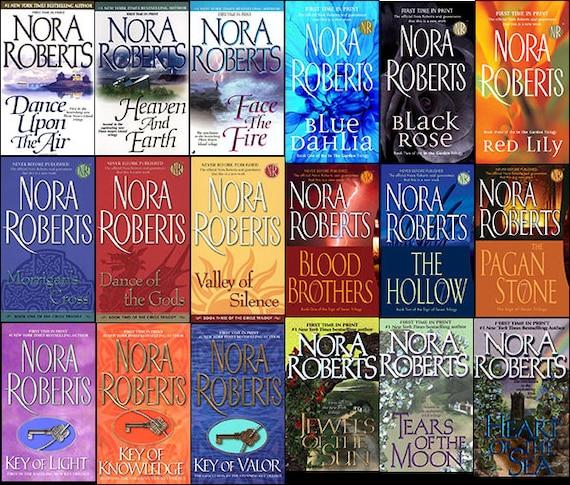 Nora Roberts Whiskey Beach Epub