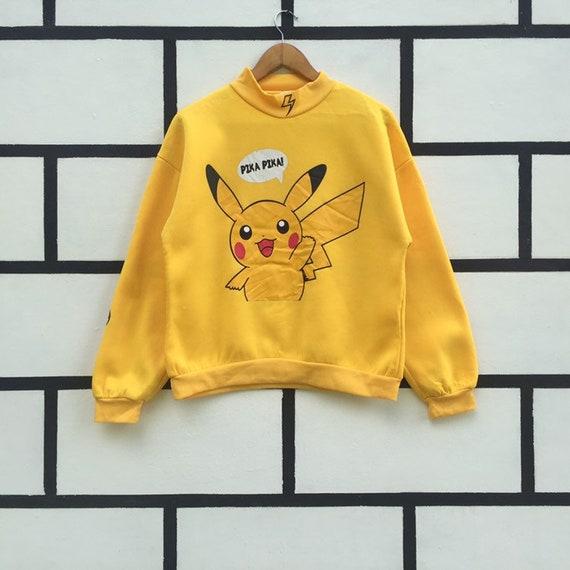 Pokemon Sweatshirt