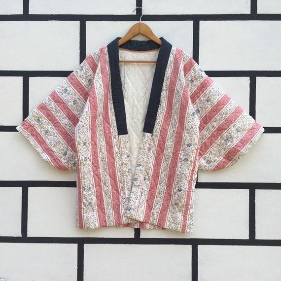 Vintage Japanese Kimono