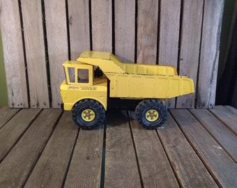 412632c434c0 Mighty Tonka Dump Truck