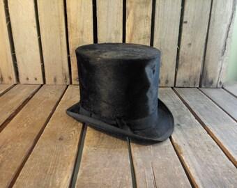 d474674d3fa Antique top hat