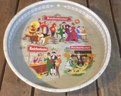 Vintage Knickerbocker Tray