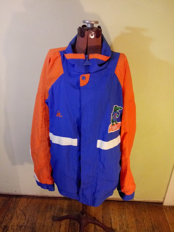 Vintage College Sports Jacket