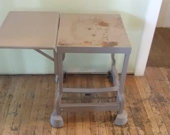 Vintage Typewriter Table ...