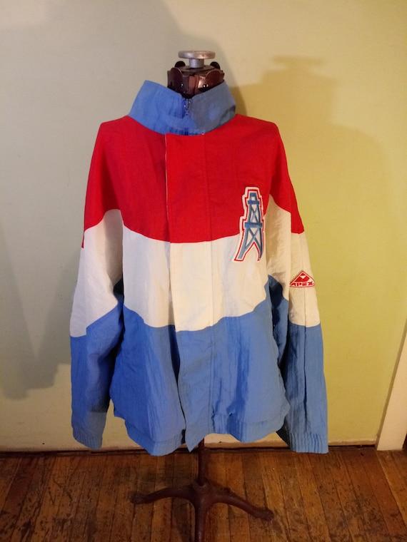 Vintage Football Jacket