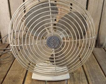 Vintage GE Fan, General Electric Fan