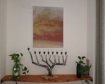 uniqe work of jewish art