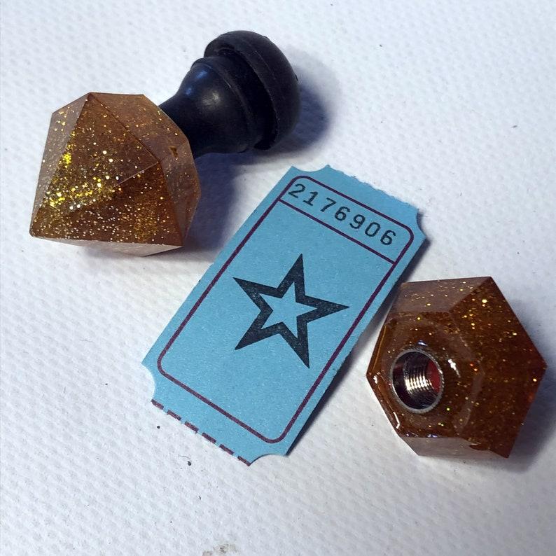 Diamonds valve caps / 2176906 image 0