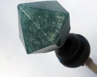 Diamonds valve caps / 2176917