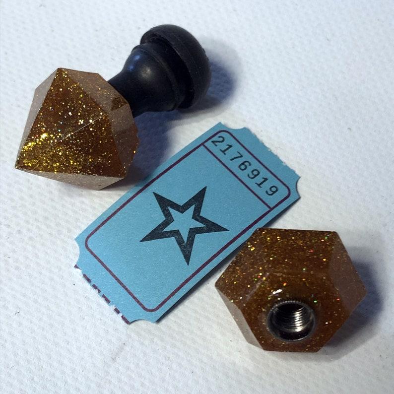 Diamonds valve caps / 2176919 image 0