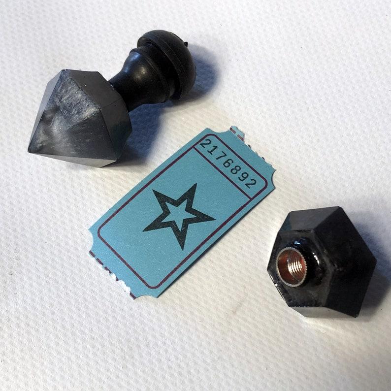 Diamonds valve caps / 2176892 image 0