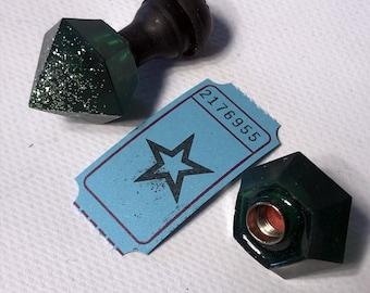 Diamonds valve caps / 2176955