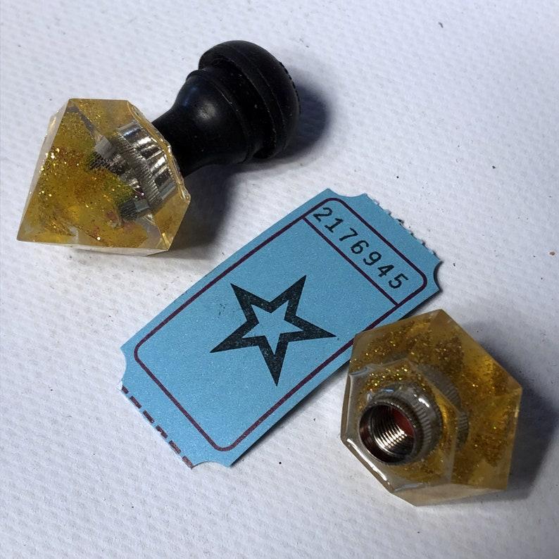 Diamonds valve caps / 2176945 image 0